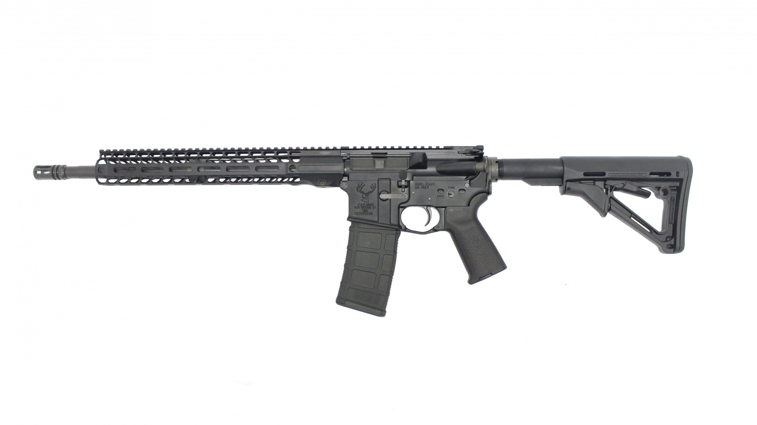 Stag Arms Tactical