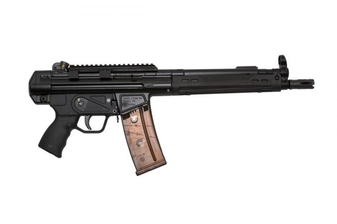 Zenith Drops Everything In Favor Of Roller-Delayed Guns -The