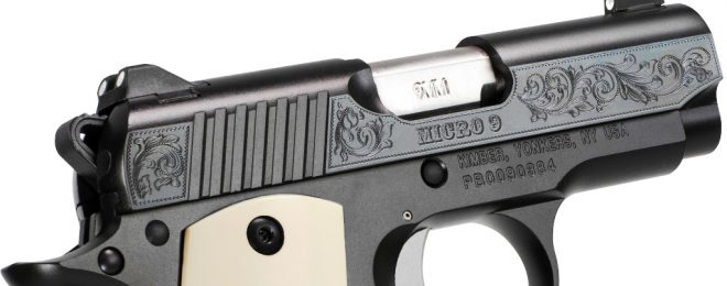 Micro 9 Archives -The Firearm Blog