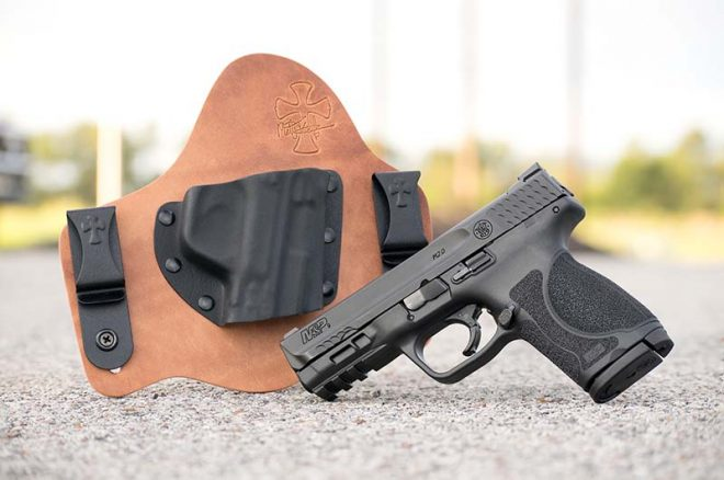 CrossBreed Holster for M&P 2.0