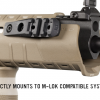 Magpul's New MLOK Extended Cantilever Scout Mount