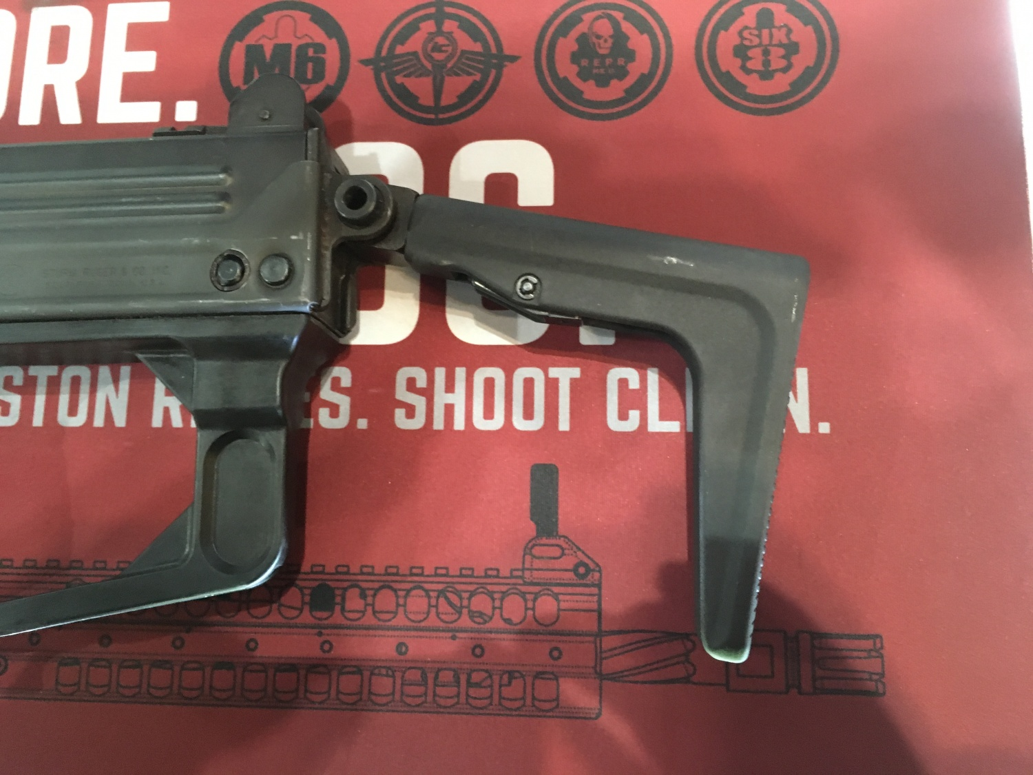 Ruger Unicorn In The Wild: The MP9 -The Firearm Blog