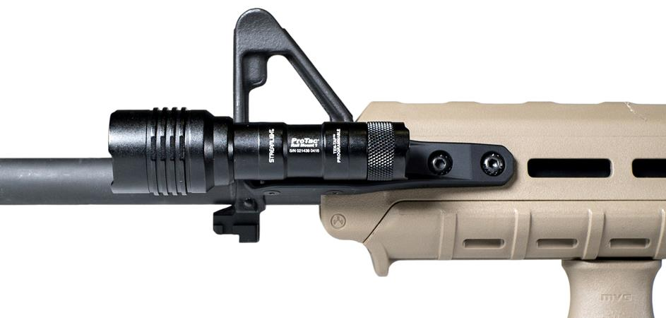 Magpul S New Mlok Extended Cantilever Scout Mount The