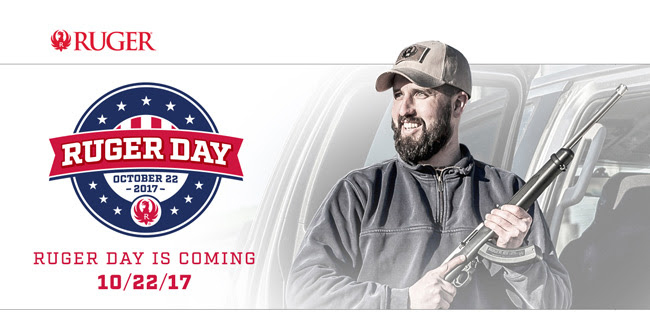 Ruger Day