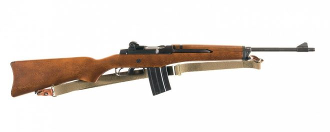 the ruger mini 14 let s get real the firearm blog