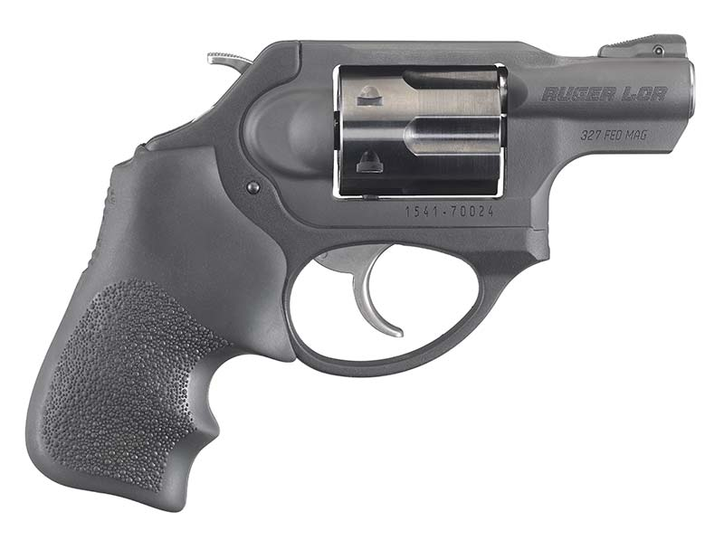 Ruger Introduces Four New Lcrx Revolvers The Firearm