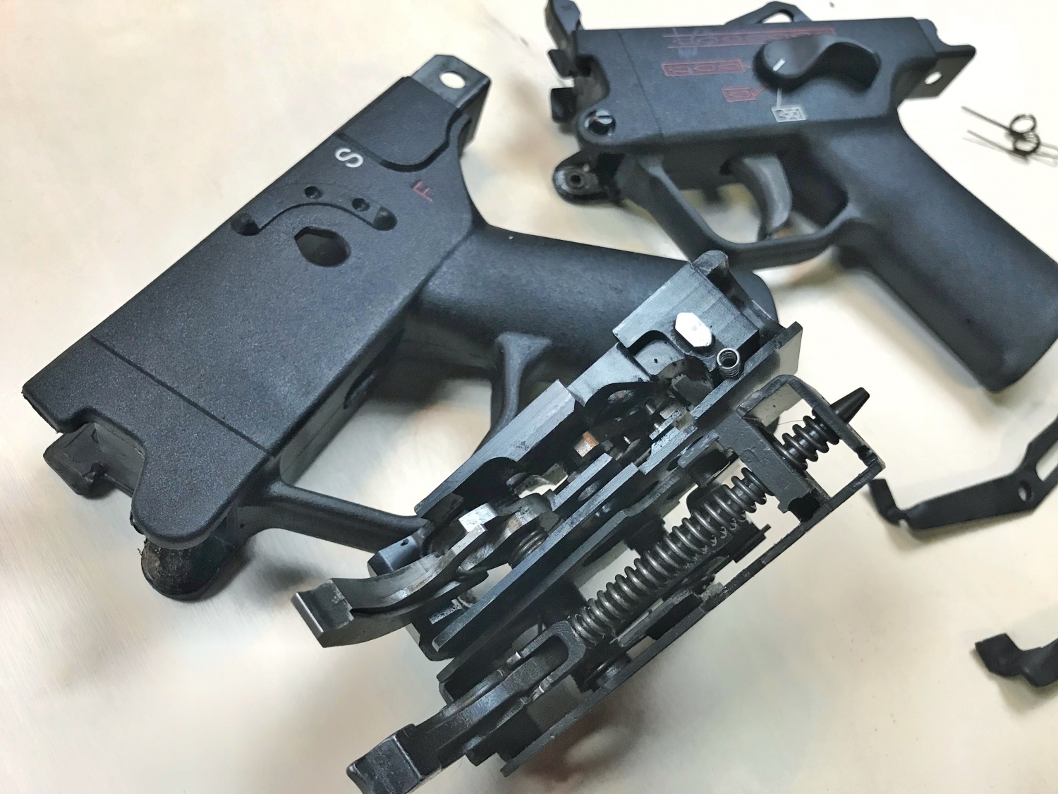 TFB REVIEW: Franklin Armory BFSIII Binary Trigger For H&K