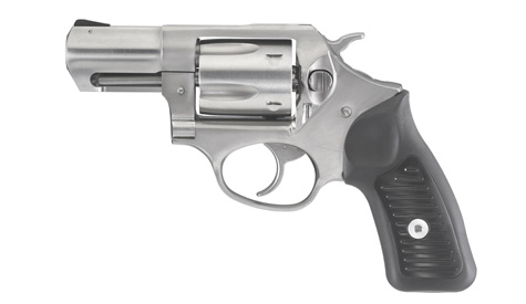 NEW: Ruger SP101 Wheelgun Chambered In 9mm -The Firearm Blog