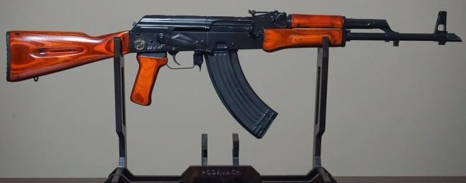 ak-47 Archives - Page 2 of 7 -The Firearm Blog