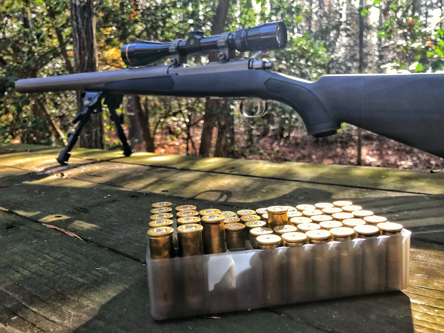 TFB REVIEW: The Integrally Suppressed Firearms Of TBA