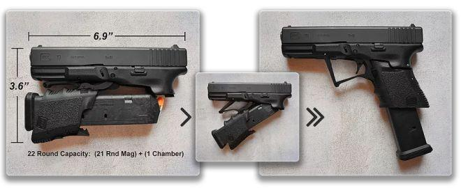 Full Conceal Now Offers Conversion Services -The Firearm Blog