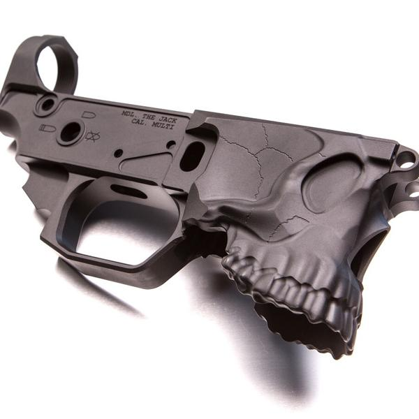 Sharp Bros Presents Sharper Updated Lowers The Firearm