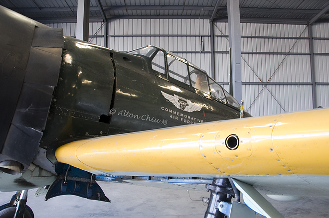 CAF A6M3 Zero 20mm Cannon Type99