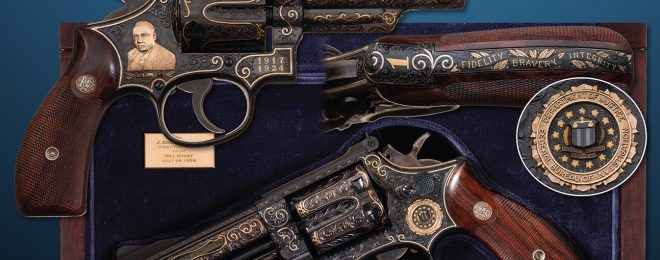 Georg Luger Archives -The Firearm Blog