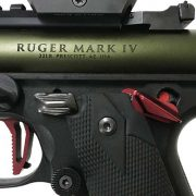 Tandemkross Ruger Safety