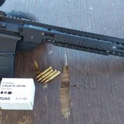 BIG Freakin' Cartridge Test 011: RUAG SS109 (M855 Equivalent) 5.56mm NATO, 14.5″ Barrel, and Accuracy