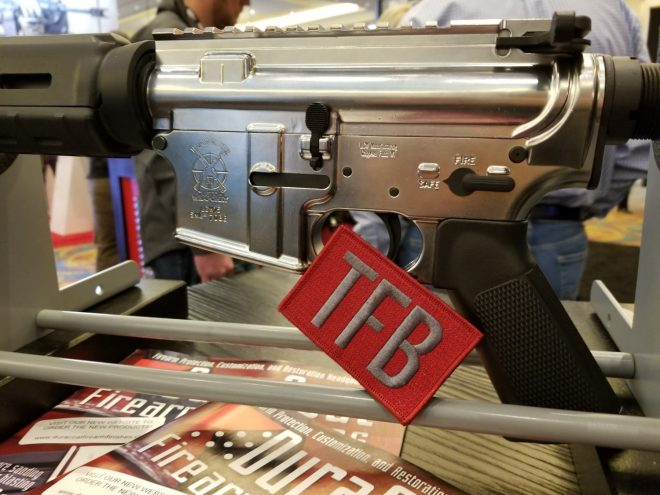 Shot 2018 Why Duracoat Remains A Top Contender In Firearm Finishes