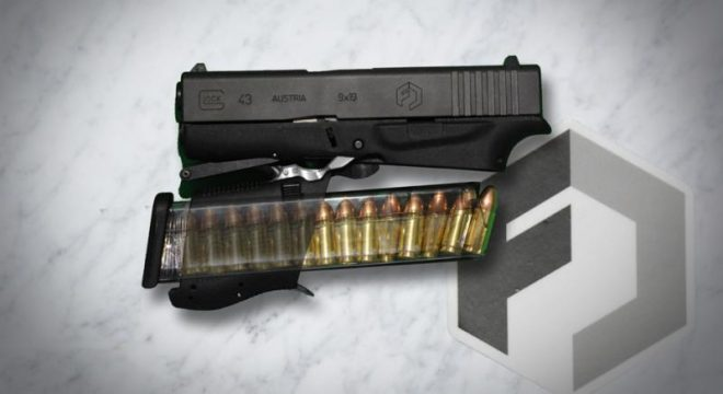 Image result for full conceal glock 43