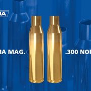 New Brass from Lapua in 300 and 338 Norma Magnum