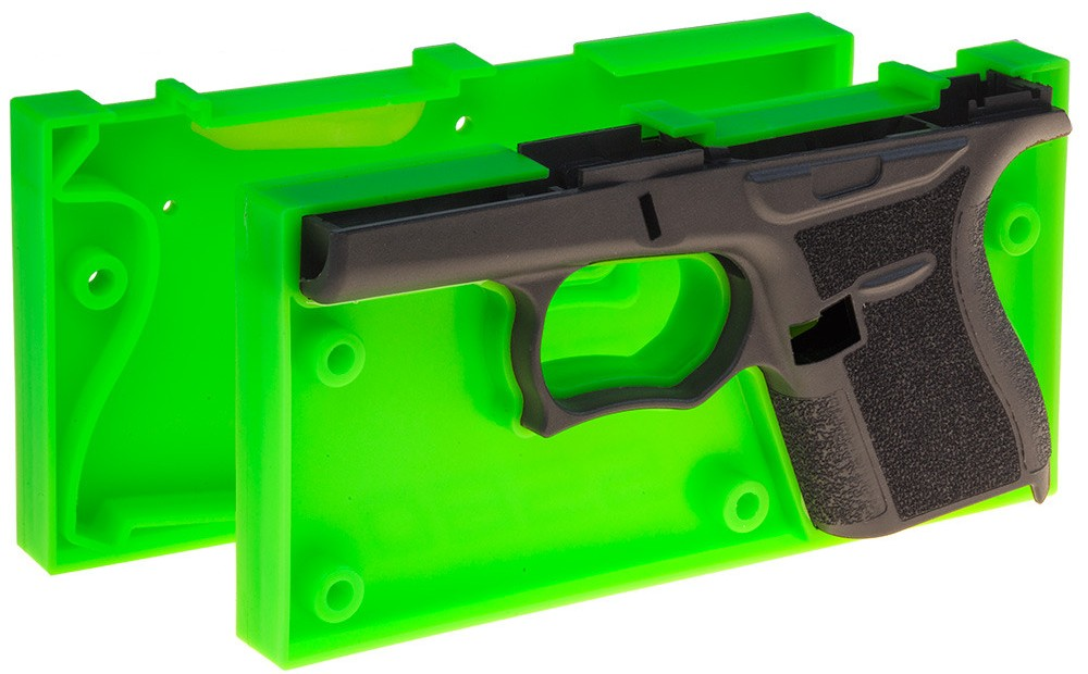 NEW! GlockStore Exclusive 80% GLOCK 43 Frame - The Firearm BlogThe ...