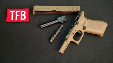 TFB REVIEW: GLOCK MHS Submission Available As The 19X -The