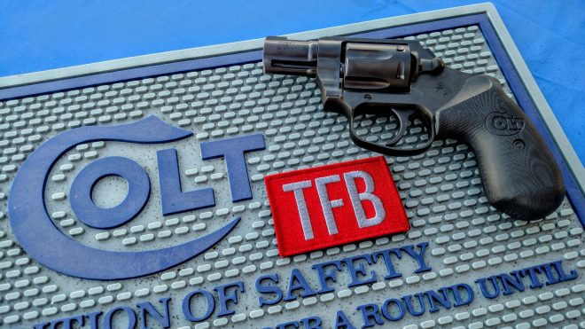 Colt has a very storied history of producing phenomenal single-action and  double-action revolvers. To the dismay of many, over the years they slowly  ...