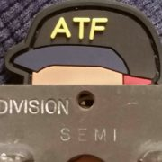 POTD: The ATF Is Always Watching