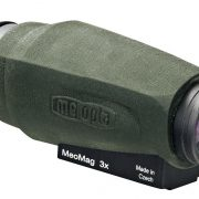 Meopta's New MeoMag 3x Magnifier