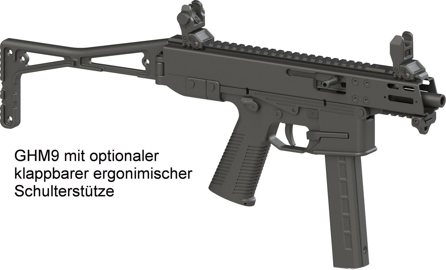 GHM9 Compact