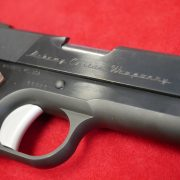 1911 Maker Cabot acquires Alchemy Custom Weaponry, TFB Production Sneak Peak