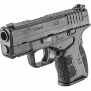 Springfield Armory's NEW XDS Mod.2 .45 ACP – the BEST of Both Worlds
