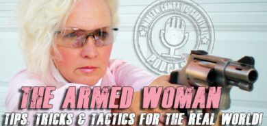 Shooting for Women Alliance offers tips, tricks, and tactics for the real world