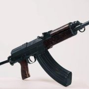 10 Reasons Why Vz. 58 is NOT an AK