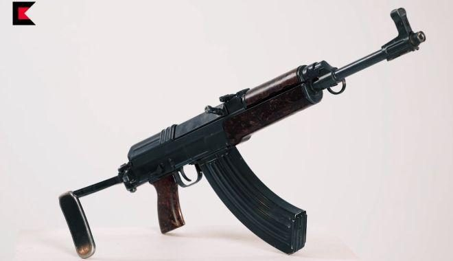 10 Reasons Why Vz  58 is NOT an AK -The Firearm Blog