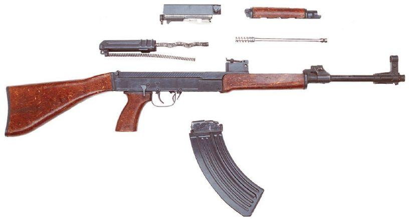10 Reasons Why Vz. 58 is NOT an AK 2225 (2)
