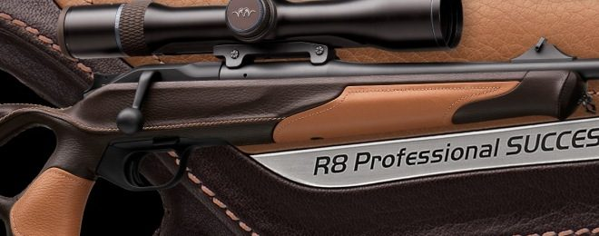 Blaser Custom Shop Guns (6)