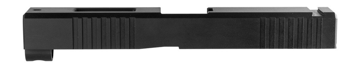 Brownells Glock 17 Length Slides for Glock 19 Pistols (5)
