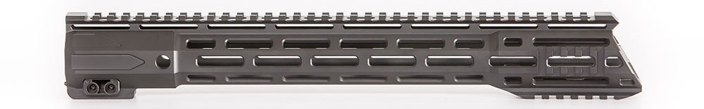 F4 Defense Adaptive Rail System - M-LOK and Picatinny Combined (31)