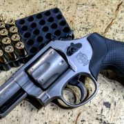 TFB Review: Smith & Wesson Model 66 Combat Magnum® .357 Magnum