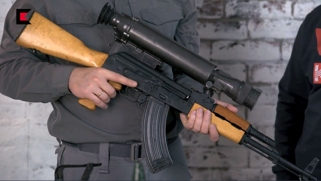 Kalashnikov Around the World. Hungarian AKs (Part 3)