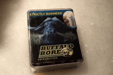 New Box Buffalo Bore