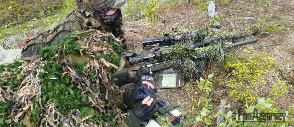 Long Range 22LR Trainers - How do we get the maximum out of it? -The