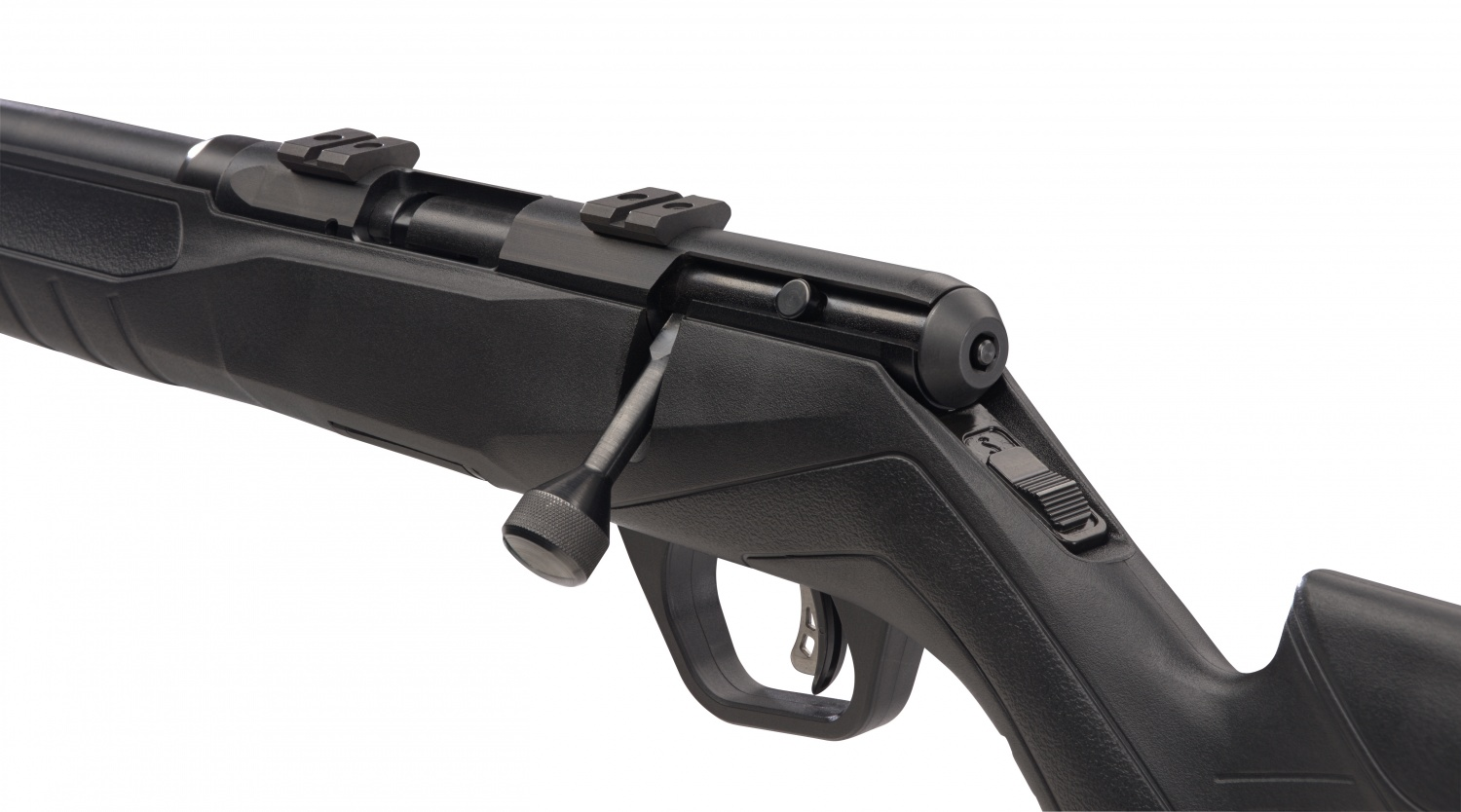 Savage Arms Expands their B Series Rifles with Left-Hand