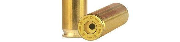 Starline Straight Walled Unfinished  223 Remington Brass