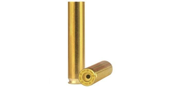 Starline Straight Walled Unfinished .223 Remington Brass (2)