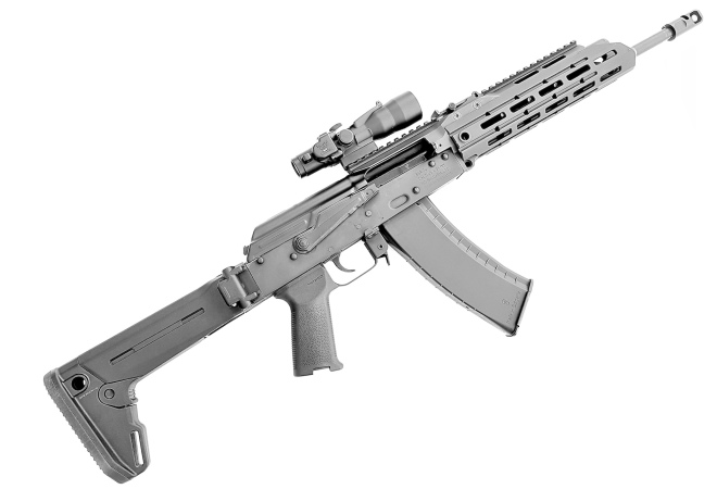 Two NEW AK Chassis by Sureshot Armament Group (17)