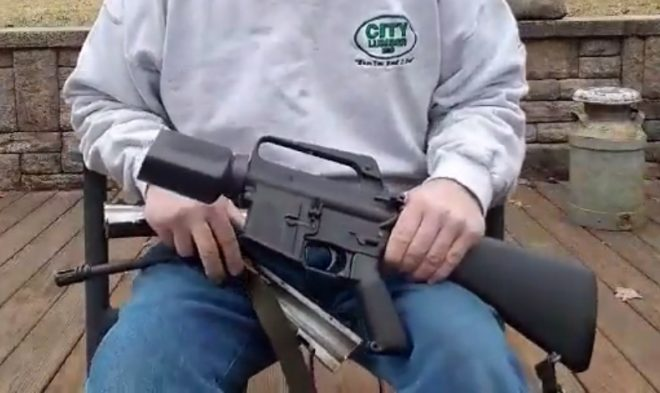 Conscientious Gun Owner Mistakenly Makes An Illegal SBR? -The