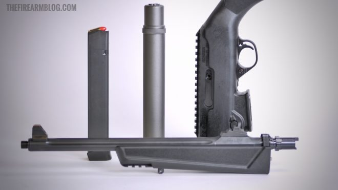 SILENCER SATURDAY #11: Do You Want $500 NFA Tax Stamps ...