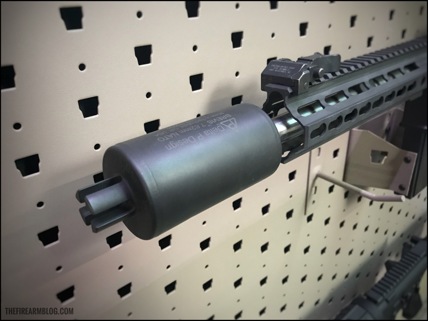 how to get a suppressor tax stamp