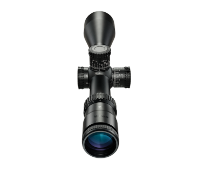 The BLACK FX1000 utilizes Nikon's proprietary optical glass and multicoating technology to provide exceedingly sharp resolution, and clear target images regardless of distance.